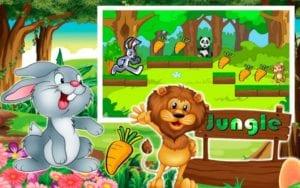 Juegos de conejos